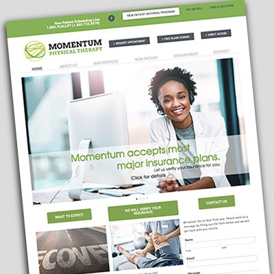 website_design_momentum